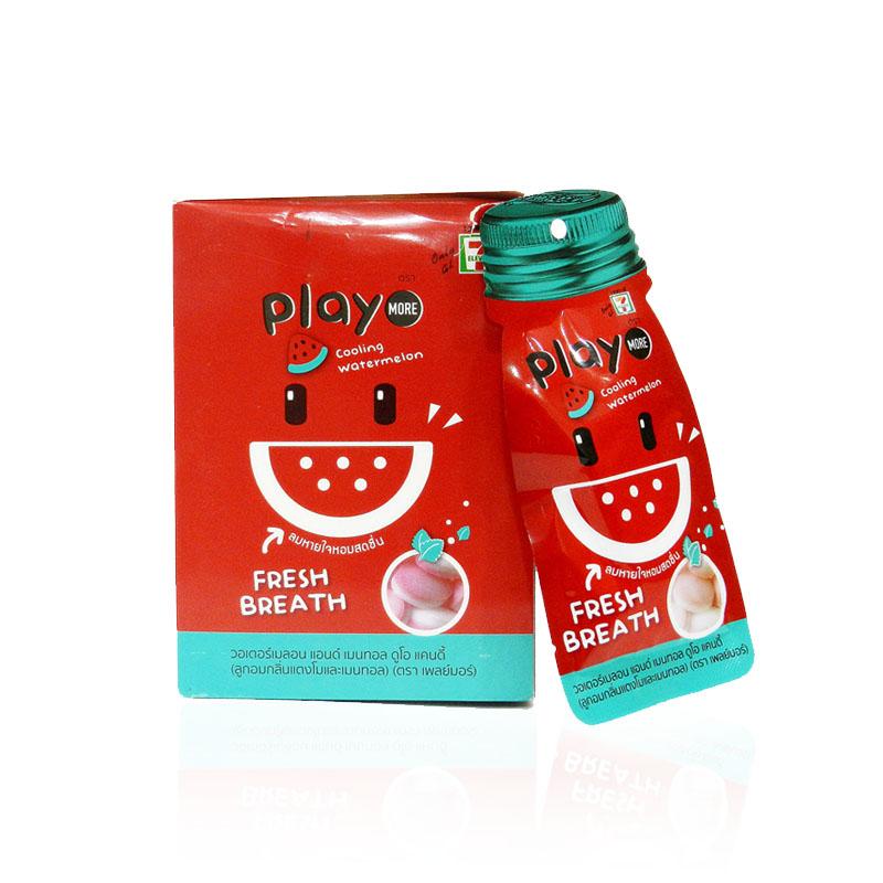 kẹo play hấu